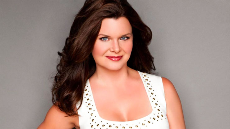 Heather Tom On All The Katie Kray Kray And More